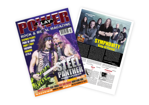 Powerplay Magazine Issue 193
