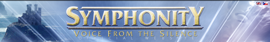 Welcome to the Symphonity Official Home Page