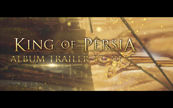 Spark TV: SYMPHONITY - King of Persia Trailer part III