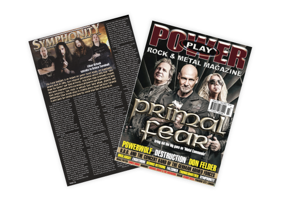 Powerplay Magazine Issue 231